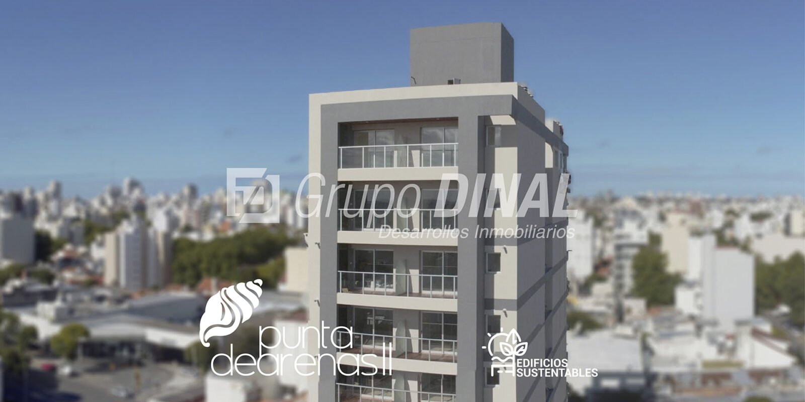Edificio Punta de Arenas II | Independencia 2857