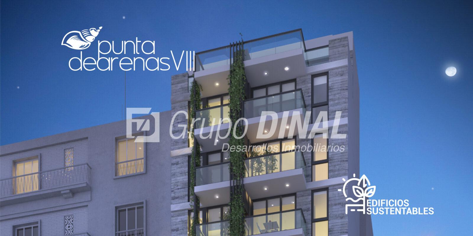 Edificio Punta de Arenas VIII | Catamarca 1457