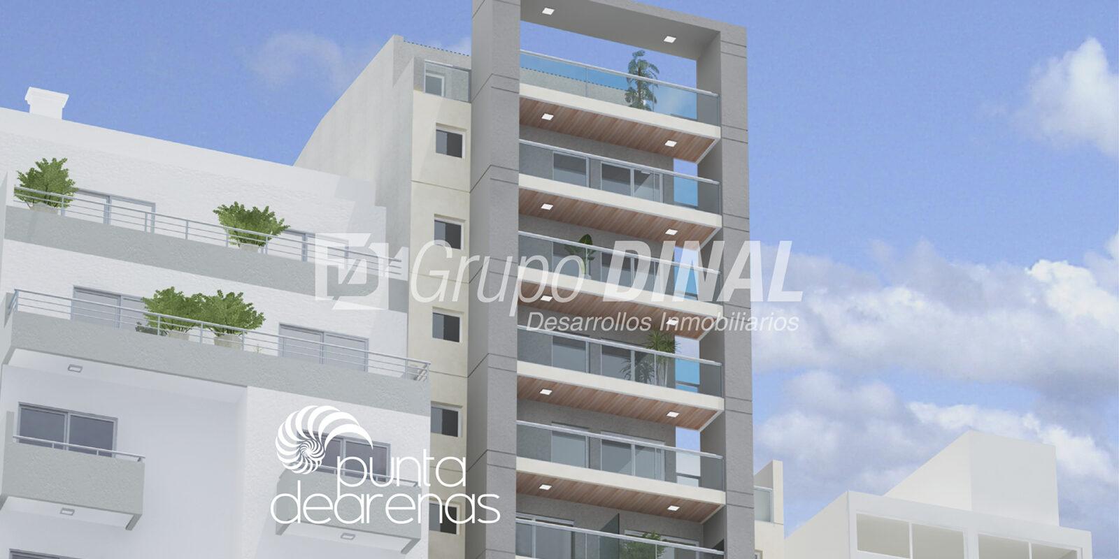 Edificio Punta de Arenas I | Catamarca 2056