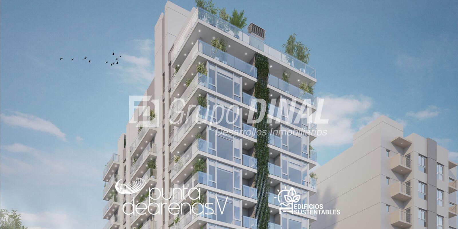 Edificio Punta de Arenas V | Balcarce 3331