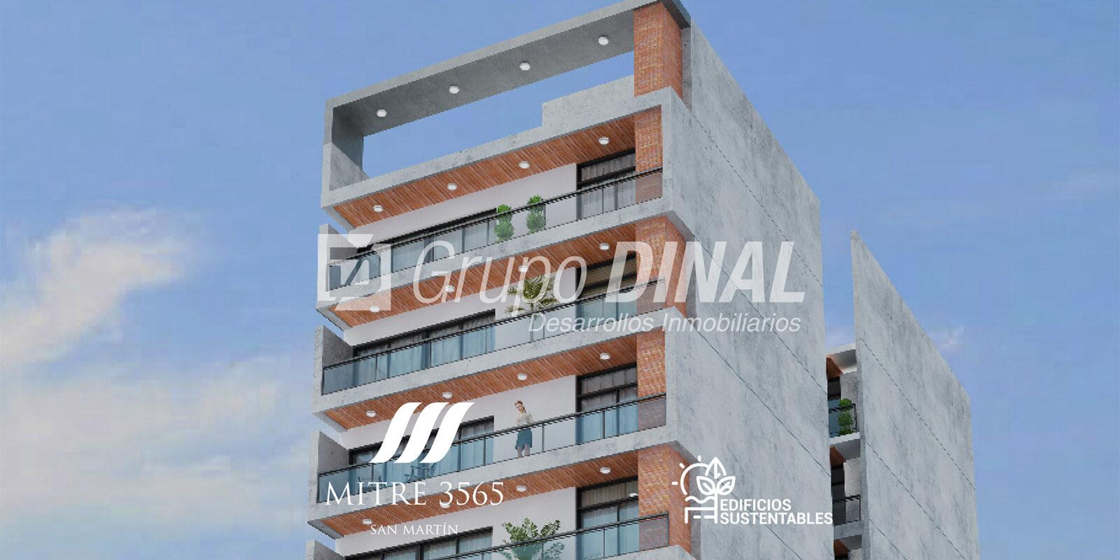 Mitre 3565 | San Martín