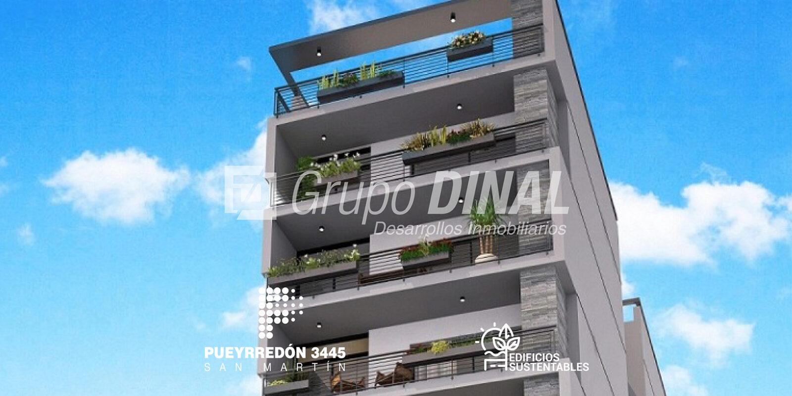 Pueyrredón 3445 | San Martín