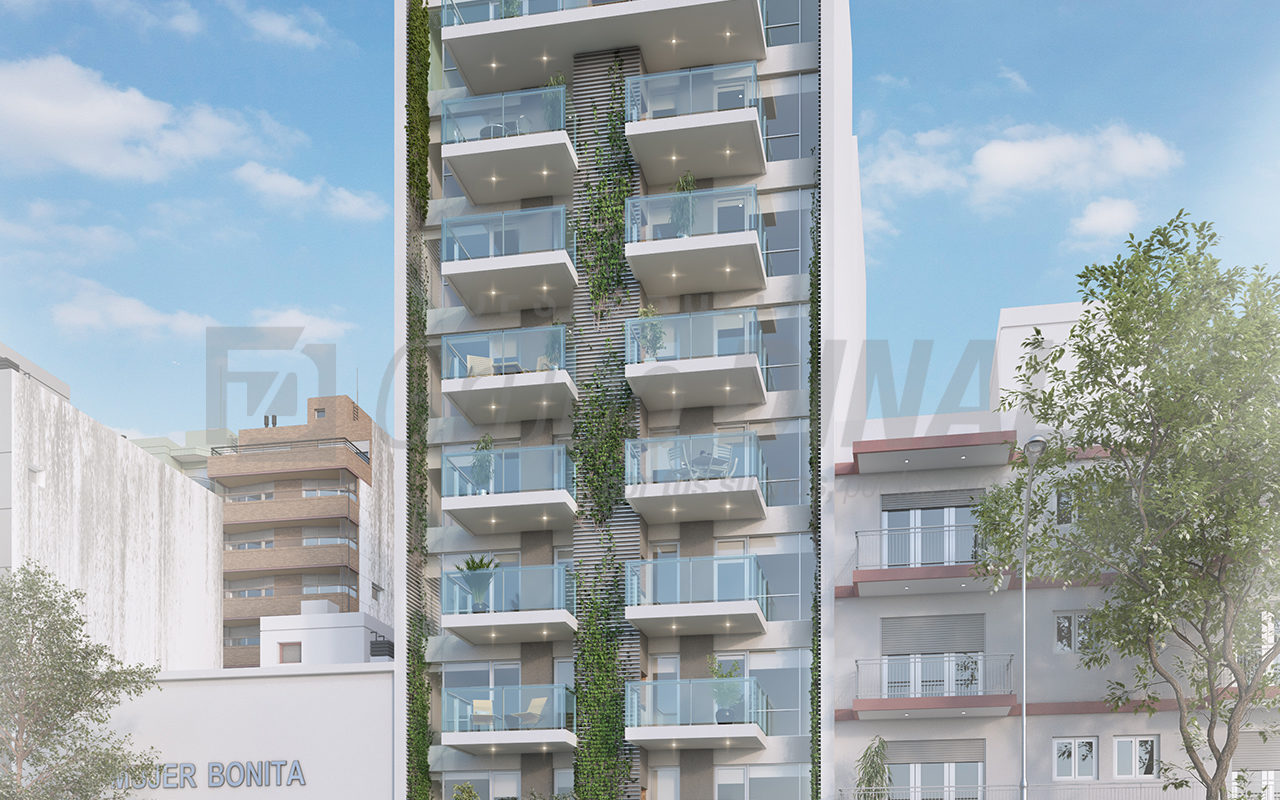 Edificio Punta de Arenas VII | Sarmiento 2640