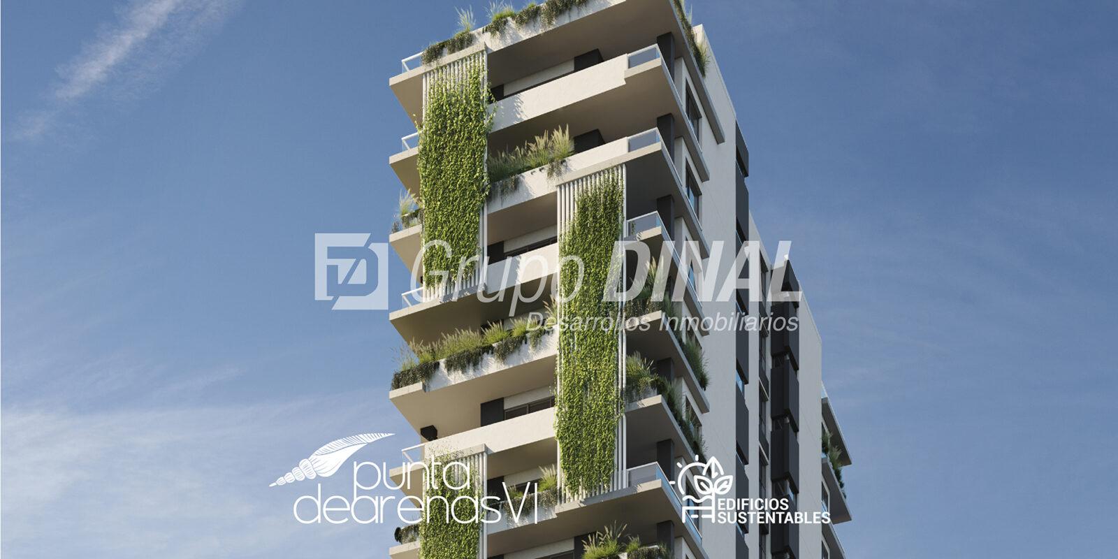 Edificio Punta de Arenas VI | Independencia 2767