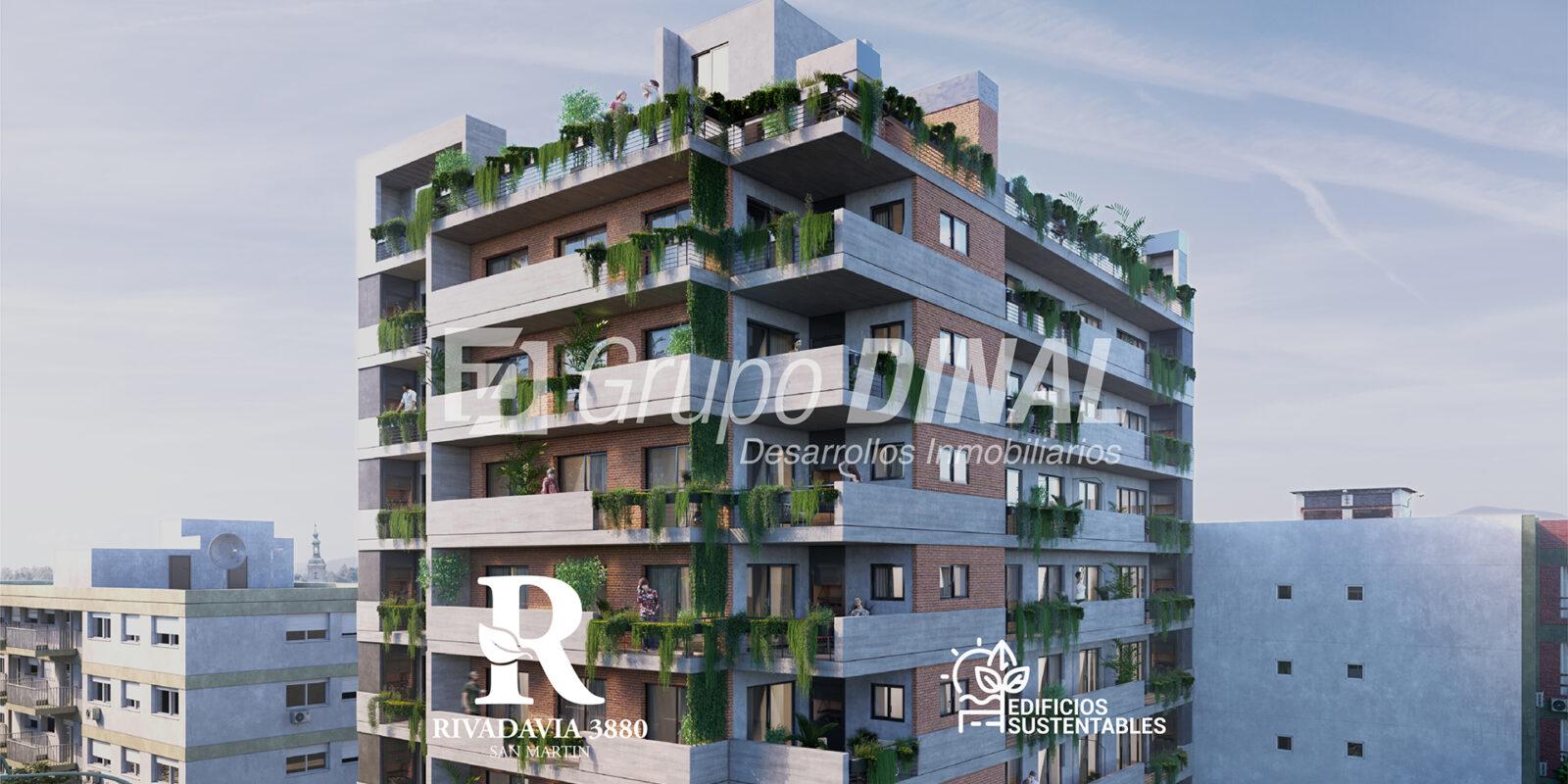 Rivadavia 3880 | San Martín
