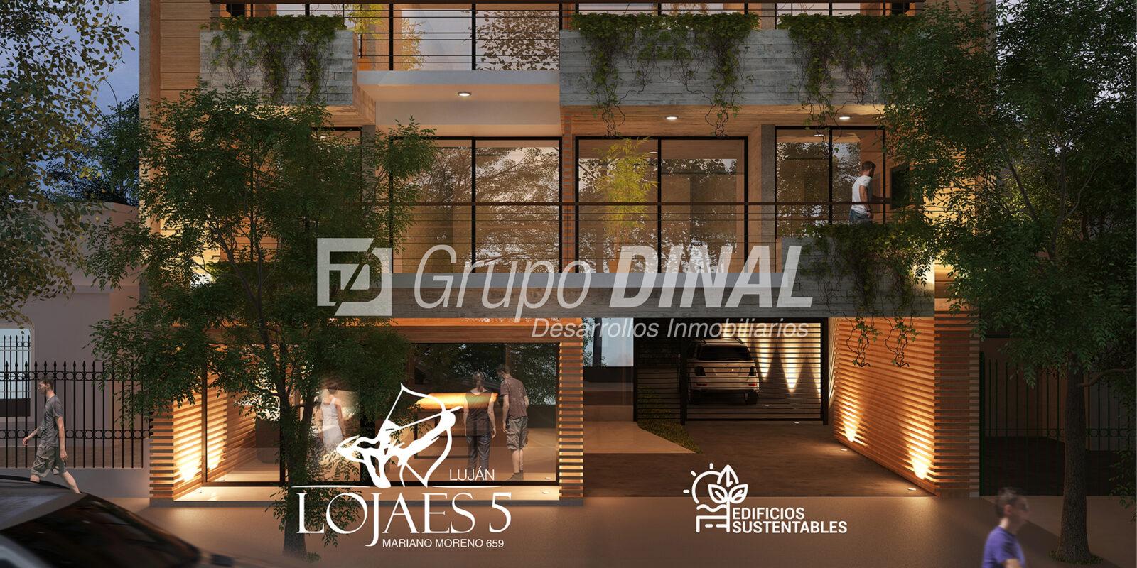 Lojaes 5 | Mariano Moreno 659