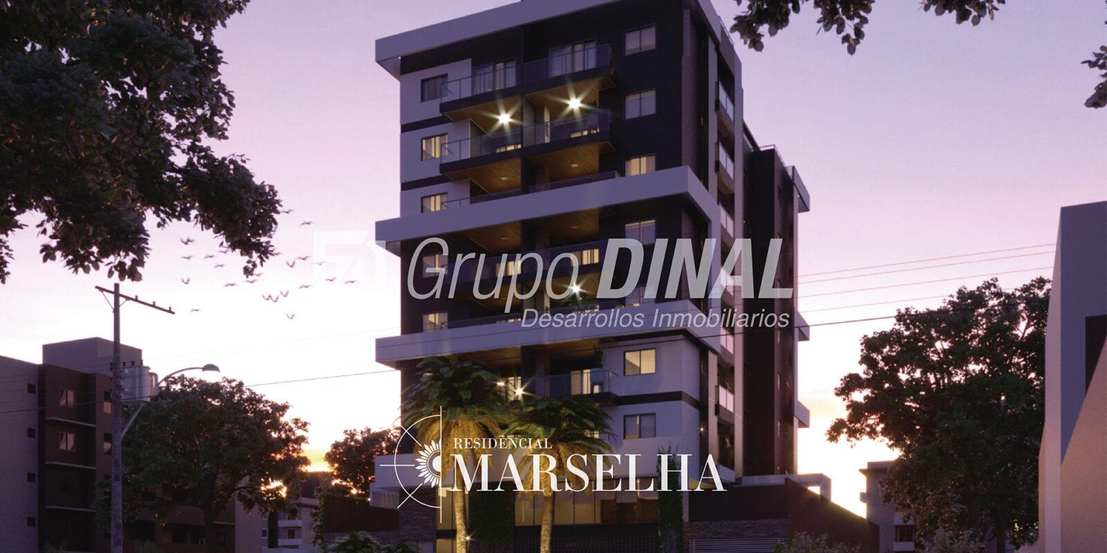 Residencial Marselha | Rua União  508,  Caiobá, Brasil
