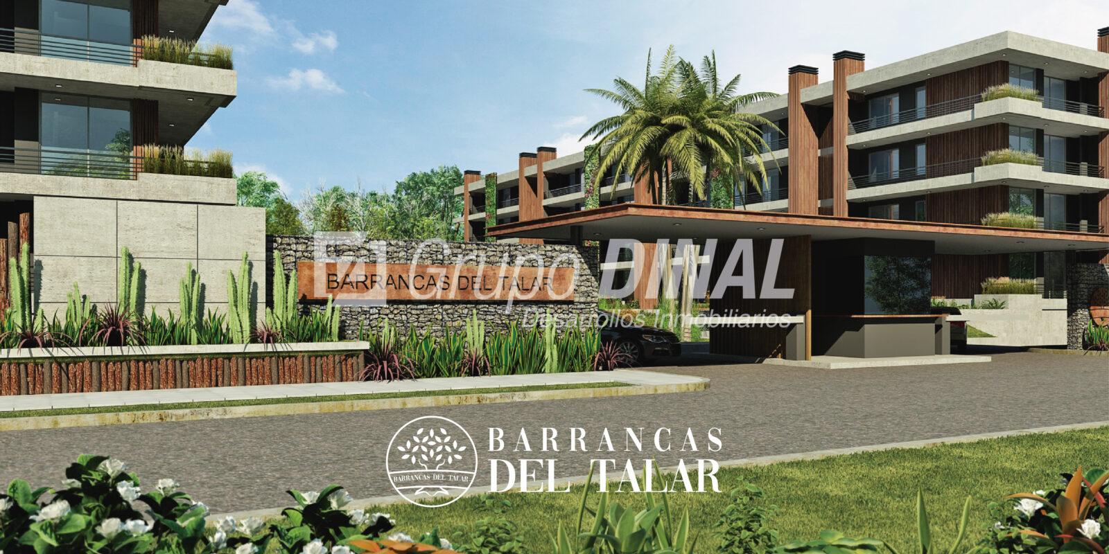 Barrancas del Talar | Pacheco 117