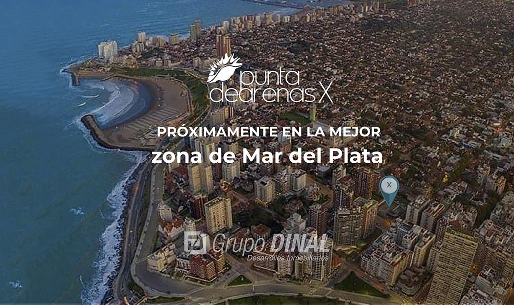 Edificio Punta de Arenas X | Güemes 2204